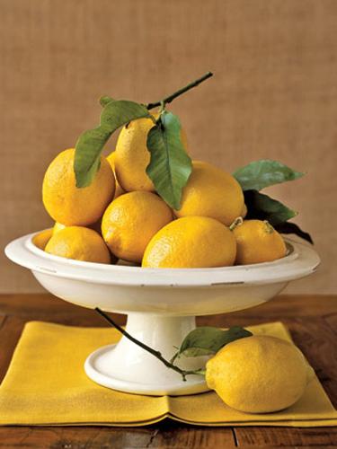 hogy ne pazarolj el egy egész citromot