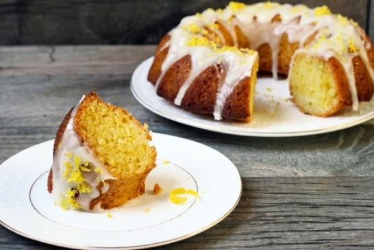 Nyári citromos kuglóf – Egyszerű elkészíteni, recept