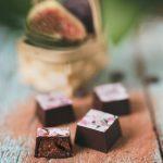 Fügés-konyakos bonbon, recept