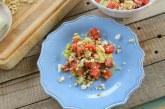 Ütős segítség Kánikula idején - Görögdinnye saláta, recept