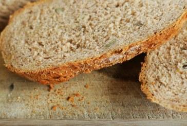 A tökéletes házi félbarna kenyér, recept
