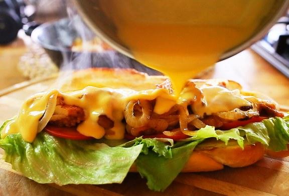 Tökéletes sajtszósz 3 hozzávalóból