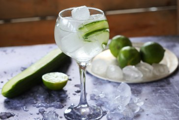 3 szuper gin tonic variáció a hétvégére