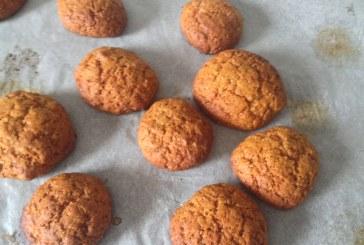 5 perces Illatos csillagánizsos keksz, recept