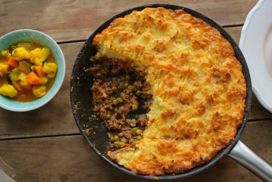 Így készül a híres Piccalilli az angolok savanyúsága, recept