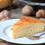 5 perces – Joghurtos bögrés süti, recept