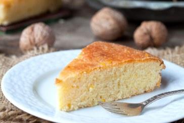 5 perces - Joghurtos bögrés süti, recept