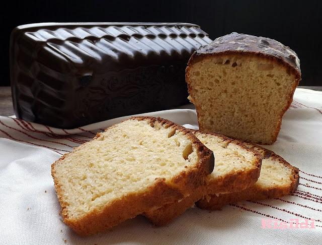 kenyér Martha Stewarttól