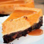 Sütőtökös sajtkrémtorta, recept