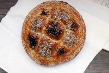 Török kenyér, recept