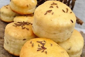 Pihe-puha burgonyás pogácsa a dédnagymama ajánlásával, recept