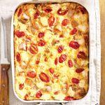 Mennyei csirkés gombás egytálétel – gyors és könnyű recept!