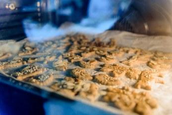 Puha, gluténmentes mézeskalács - recept