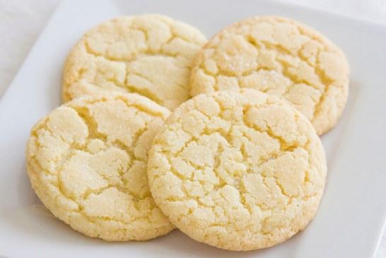 5 hozzávalós, tökéletes omlós keksz, ami tuti bekerül az ünnepi menübe, recept