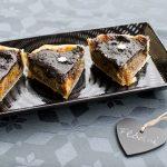 Százezer kalóriás karácsonyi – Flódnipite, recept