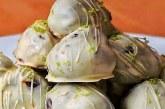 Bombajó édesség: gin-tonic trüffel , recept