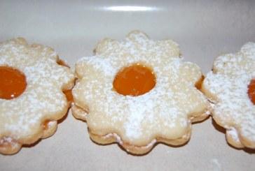 Karácsonyi Linzer, recept
