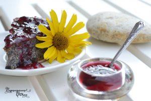 Cukor, - liszt és - laktózmentes Pillekönnyű mákos piskót
