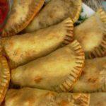 Egy falat Spanyolország: isteni empanada , recept