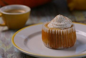 Sütőtökös mini sajttorta, recept