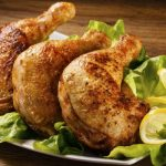 Kefirben pácolt csirkecomb – Minden eddiginél omlósabb lesz, recept
