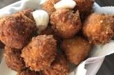 Egyszerű és gyorsan kész: Pikánsan - csípős kalóriaszegény Sajtgolyó, recept