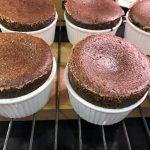 Könnyen elkészíted: ( a rettegett ) Csokoládészuflé, recept