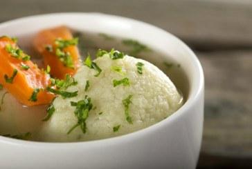 Zöldségekkel teli téli leves – Készíts hozzá tökéletes grízgaluskát, recept