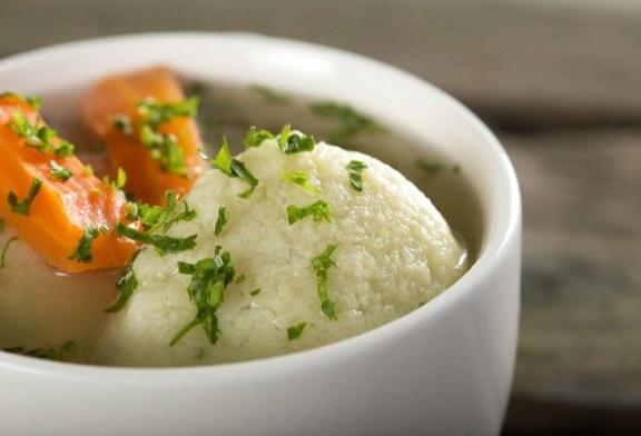 Zöldségekkel teli téli leves - Készíts hozzá tökéletes grízgaluskát, recept
