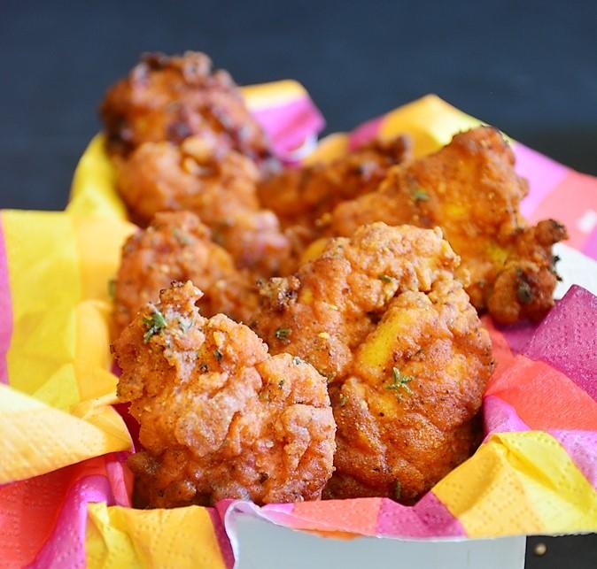 Titkos Rántott csirkemellcsíkok recept