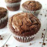 Roppanós mázas Nutellás Muffin – recept