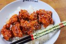 OMG: kínai gyorsbüfék szezámos csirkéje