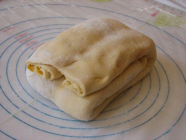 Könnyű Áfonyás sajtos édes kalács