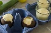 Húsvéti favorit: Sajtkrémes csokitojás, recept