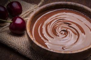 Így készül a tökéletes csokiganache
