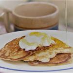 Jamie Oliver – Bögrés amerikai palacsinta