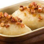 A litván töltött húsos gombócok ( Cepelinai ), recept