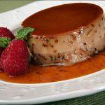 Nick Stellino chef: Mokka krém karamell, recept