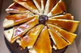 A legfinomabb Dobos Torta recept – igazi párizsi krémmel