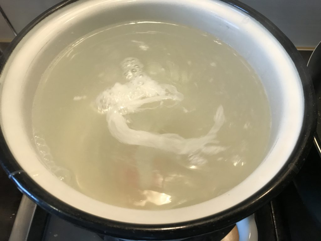 tökéletes buggyantott tojás elkészítése