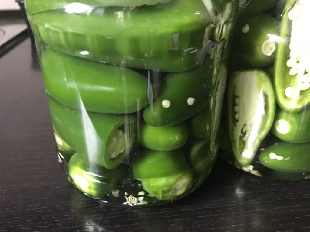ecetes jalapeno paprika