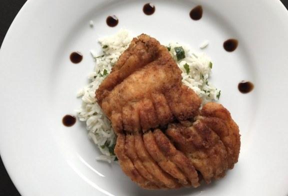 Hal receptek – Szálkamentes sült hal