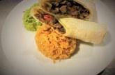Fajita marhahússal - Mexikói recept