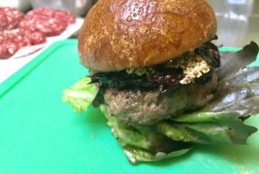 Szarvas Hamburger, recept